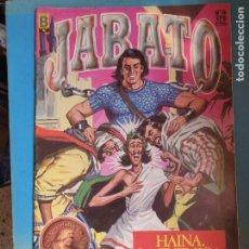 Cómics: JABATO EDICIÓN HISTÓRICA 30. Lote 262693330