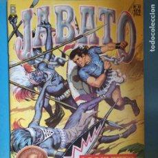 Cómics: JABATO EDICIÓN HISTÓRICA 32. Lote 262694990