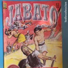 Cómics: JABATO EDICIÓN HISTÓRICA 33. Lote 262696600