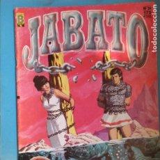 Cómics: JABATO EDICIÓN HISTÓRICA 34. Lote 262696670