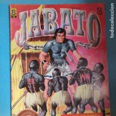 Cómics: JABATO EDICIÓN HISTÓRICA 35. Lote 262702040