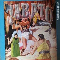 Cómics: JABATO EDICIÓN HISTÓRICA 36. Lote 262702135