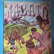 Comics : JABATO EDICIÓN HISTÓRICA 45. Lote 262764405