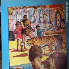 Comics : JABATO EDICIÓN HISTÓRICA 46. Lote 262764470