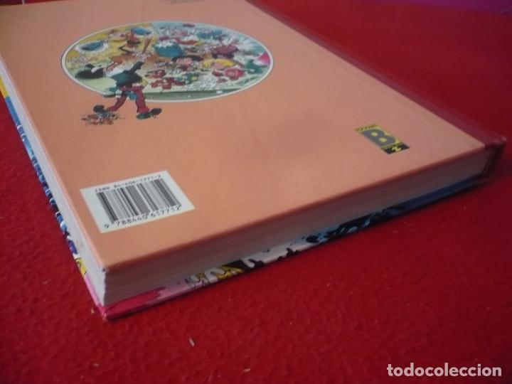 Cómics: SUPER HUMOR VOLUMEN Nº 49 EDICIONES B 1ª EDICION 1991 MORTADELO Y FILEMON ZIPI Y ZAPE - Foto 3 - 263222860