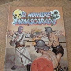Cómics: EL HOMBRE ENMASCARADO - N 3 - TEBEOS S.A. Lote 263300915