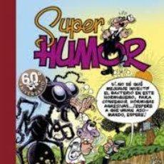 Cómics: SUPER HUMOR MORTADELO 4 FRANCISCO IBAÑEZ EDICIONES B. Lote 263617645