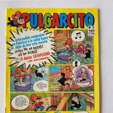 Cómics: PULGARCITO #5 EDICIONES B BUEN ESTADO. Lote 263688385