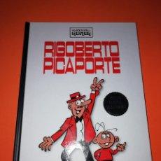 Cómics: RIGOBERTO PICAPORTE. CLASICOS DEL HUMOR. 2009. RBA EDICIONES. Lote 263769180
