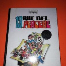 Cómics: 13 RUE DEL PERCEBE. CLASICOS DEL HUMOR. 2009. RBA EDICIONES. Lote 263770885