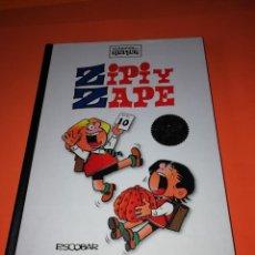 Cómics: ZIPI Y ZAPE. CLASICOS DEL HUMOR. 2009. RBA EDICIONES. Lote 263773870
