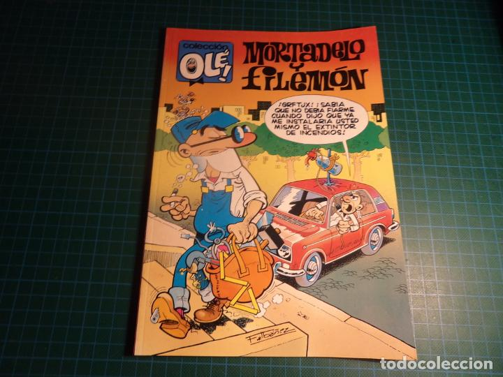 COLECCION OLE Nº 86. EDICIONES B (Tebeos y Comics - Ediciones B - Humor)