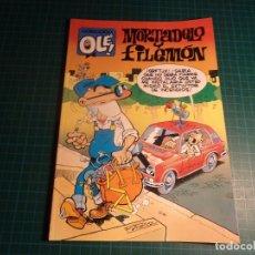Comics : COLECCION OLE Nº 86. EDICIONES B. Lote 264201988