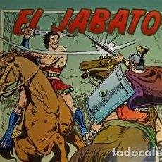 Comics : EL JABATO - NUMERO 8 - EDICIONES B - ESTADO IMPECABLE DE KIOSKO - DIFÍCIL.. Lote 265575469