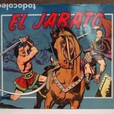 Comics : EL JABATO Nº 2 - EDICIÓN FACSIMIL - EDICIONES B.. Lote 265760919