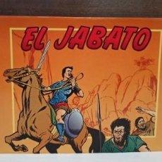 Comics : EL JABATO Nº 6 - EDICIÓN FACSIMIL - EDICIONES B.. Lote 265765494