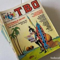 Cómics: LOTE TBO EDICIONES B - 20 UNIDADES. Lote 265942843