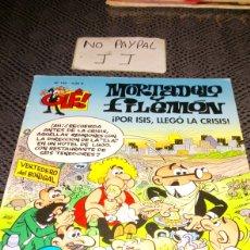 Cómics: OLE MORTADELO Y FILEMON 185 EDICIONES B. Lote 266016628
