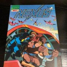 Fumetti: NEXUS Nº 1, DE STEPHEN BARON Y MIKE RUDE. Lote 266276178