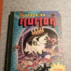 Comics: SUPER HUMOR VII (7) ED. 84. Lote 266923899