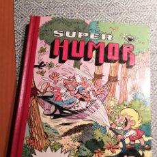 Comics: SUPER HUMOR 14 ED. 87. Lote 266924569
