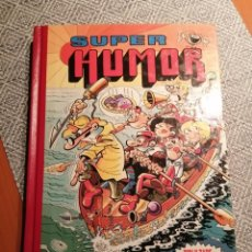 Comics: SUPER HUMOR 32 ED. 88. Lote 266925554
