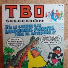 Cómics: COMIC DE T B O SELECCIÓN Nº 1. Lote 267013924