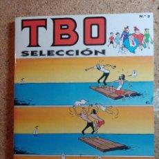 Cómics: COMIC DE T B O SELECCIÓN Nº 2. Lote 267014264