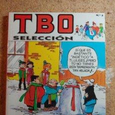 Cómics: COMIC DE T B O SELECCIÓN Nº 3. Lote 267014474