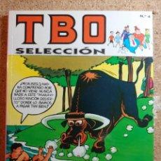 Cómics: COMIC DE T B O SELECCIÓN Nº 4. Lote 267014604