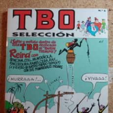 Cómics: COMIC DE T B O SELECCIÓN Nº 5. Lote 267014694