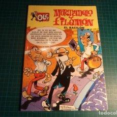 Comics : OLE MORTADELO. Nº 5. EDICIONES B. COLECCION CORTA. (M-11). Lote 267147899