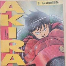 Cómics: AKIRA COLECCIÓN DEL 1 AL 36 - EDICIONES B. Lote 268121019