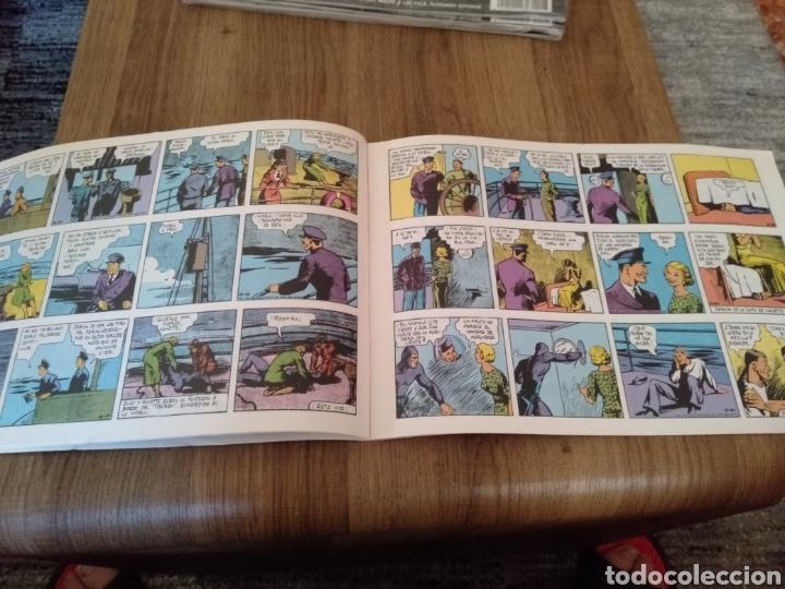 Cómics: Comic El Hombre Enmascarado N°41. Ediciones B. S.A. Año: 1988. Como Nuevo - Foto 4 - 268987084