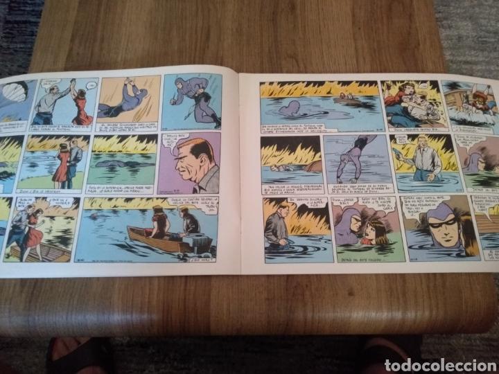 Cómics: Cómic El Hombre Enmascarado N°50. Ediciones B S.A. año 1988. Como Nuevo. - Foto 4 - 268990449