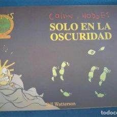 Comics: CALVIN AND HOBBES Nº 8 - COLECCIÓN FANS. Lote 269458688