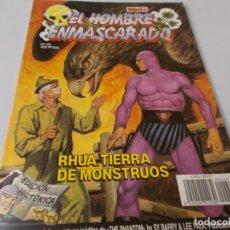Cómics: EL HOMBRE ENMASCARADO Nº 29 EDICIÓN HISTÓRICA. Lote 269731133