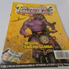 Cómics: EL HOMBRE ENMASCARADO Nº 30 EDICIÓN HISTÓRICA. Lote 269731318
