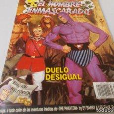 Cómics: ELHOMBRE ENMASCARADO Nº 31 EDICIÓN HISTÓRICA. Lote 269731483
