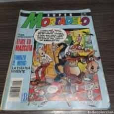 Cómics: SUPER MORTADELO Nº 98. Lote 269754908