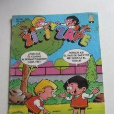 Cómics: ZIPI Y ZAPE 118 EDICIONES B 1989 MUCHOS EN VENTA PIDE FALTAS ARX12. Lote 270201298