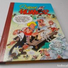 Cómics: SUPER HUMOR Nº 47 MORTADELO Y FILEMÓN. Lote 270547468