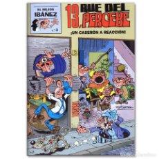 Fumetti: 13 RUE DEL PERCEBE ¡UN CASERÓN A REACCIÓN!. Lote 270548658