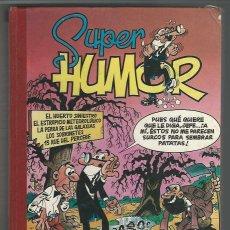 Fumetti: EDICIONES B. SÚPER HUMOR MORTADELO. 5.. Lote 271172513