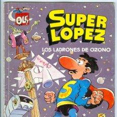 Comics : EDICIONES B. OL�. S�PER L�PEZ. 22.. Lote 271222913