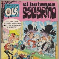 Comics : EDICIONES B. OL�. MORTADELO Y FILEM�N. 275-I8.. Lote 271269403