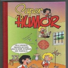 Comics : EDICIONES B. SUPER HUMOR ZIPI Y ZAPE. 10. ESCOBAR.. Lote 271298748