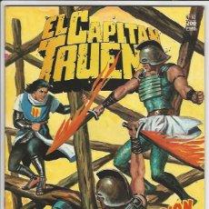 Comics : EDICIONES B. EL CAPITÁN TRUENO. EDICIÓN HISTÓRICA. 142. Lote 271330023