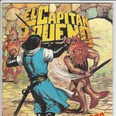 Comics : EDICIONES B. EL CAPITÁN TRUENO. 146. EDICIÓN HISTÓRICA.. Lote 271330213