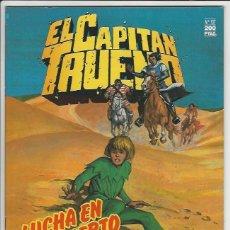Comics : EDICIONES B. EL CAPITÁN TRUENO. EDICIÓN HISTÓRICA. 137. Lote 271330573